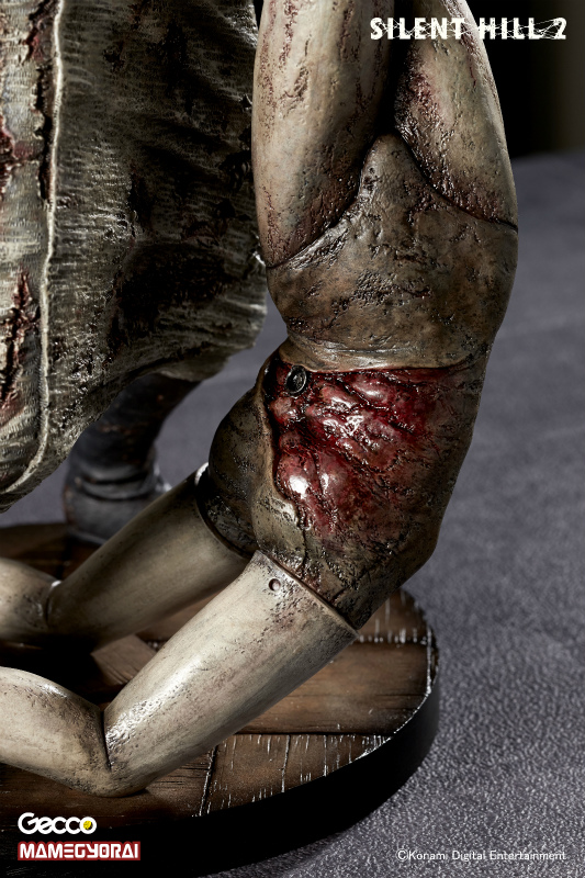 SILENT HILL 2/Red Pyramid Thing Mannequin Ver.