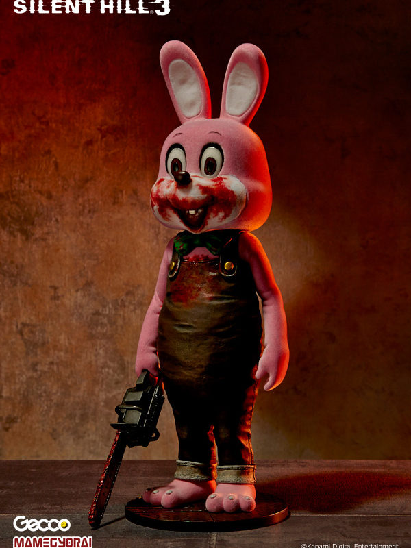 SILENT HILL 3/Robbie The Rabbit