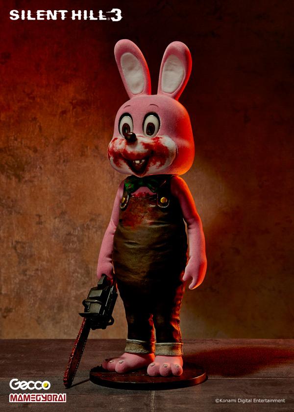 SILENT HILL 3/Robbie The Rabbit