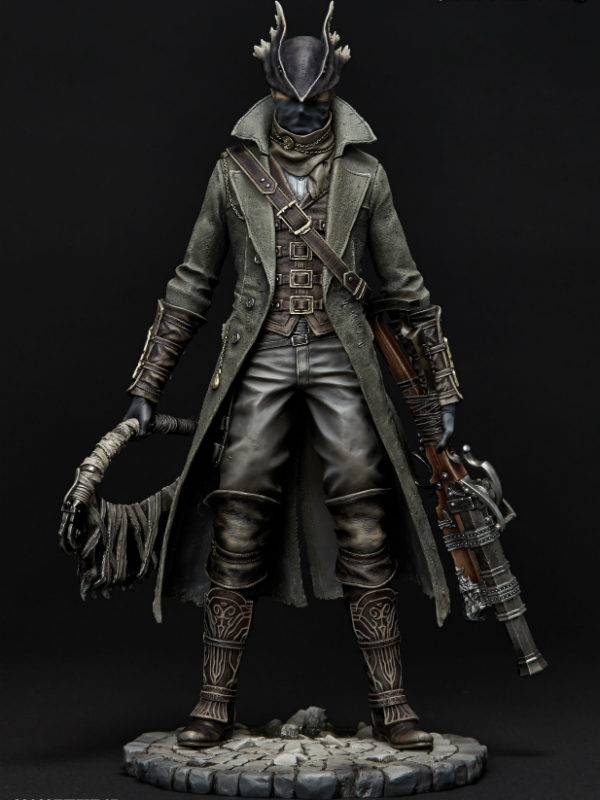 Bloodborne/Hunter狩人