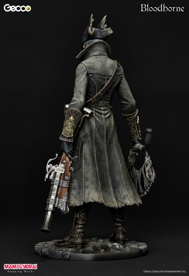 Bloodborne/Hunter狩人