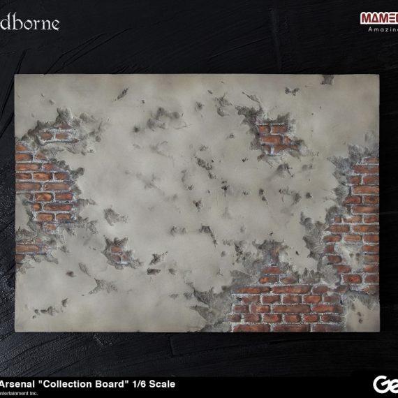 Bloodborne/Collction Board