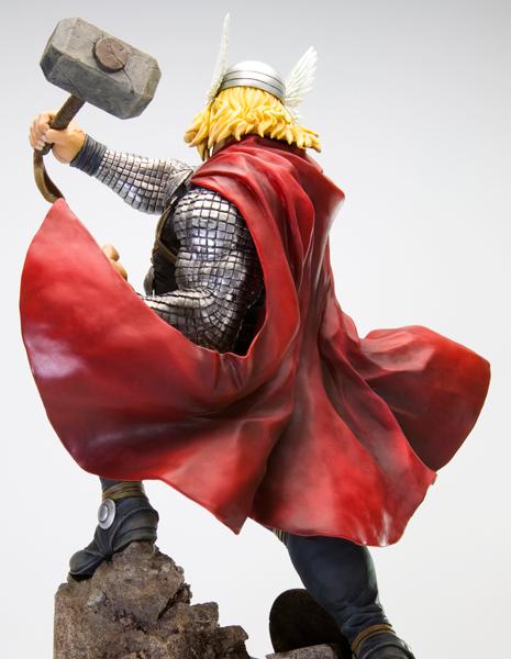 AVENGERS/Thor
