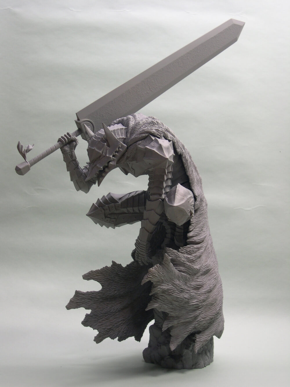 BERSERK/狂戦士