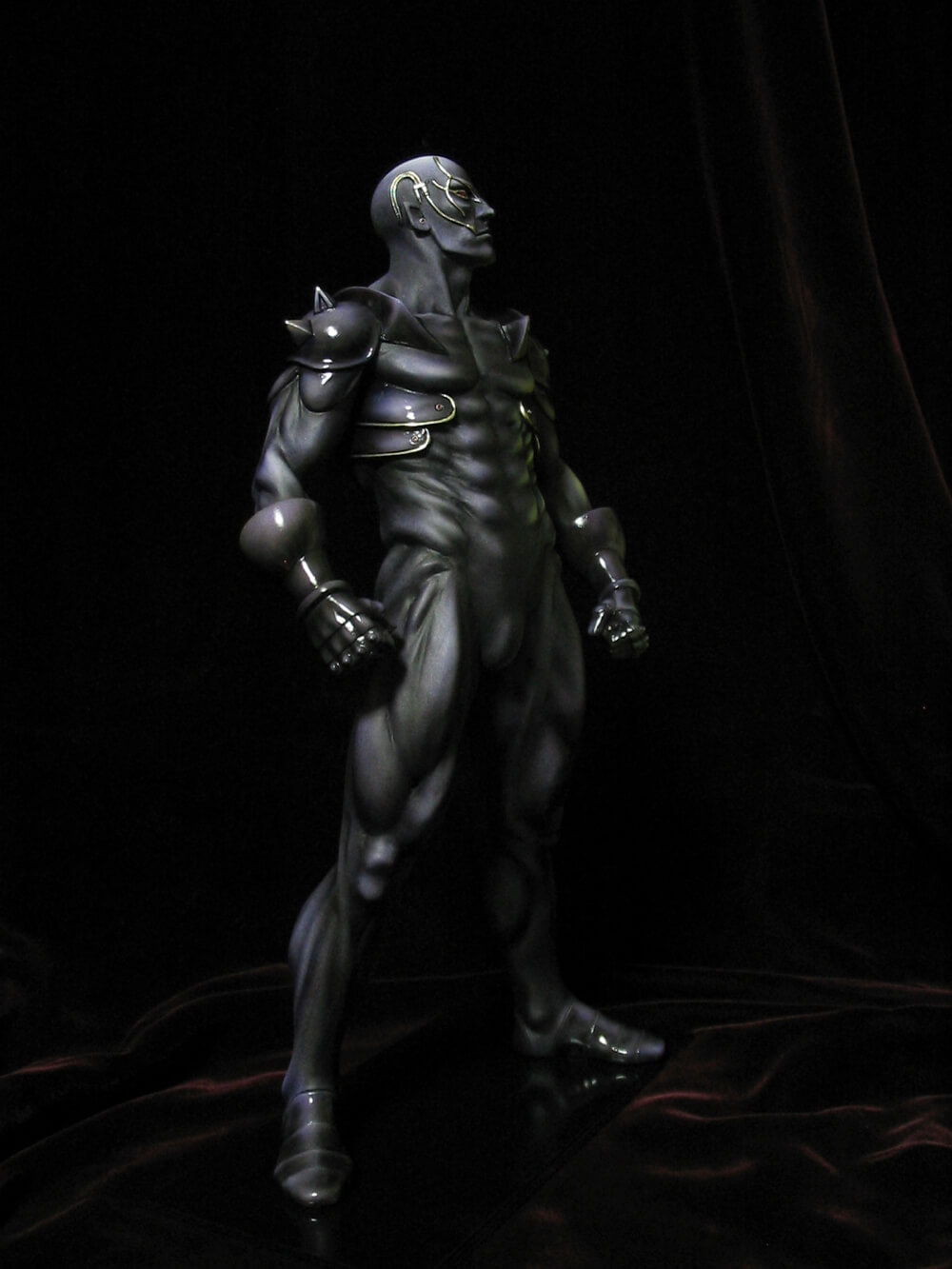 COBRA/BLACK SWORD ZERO