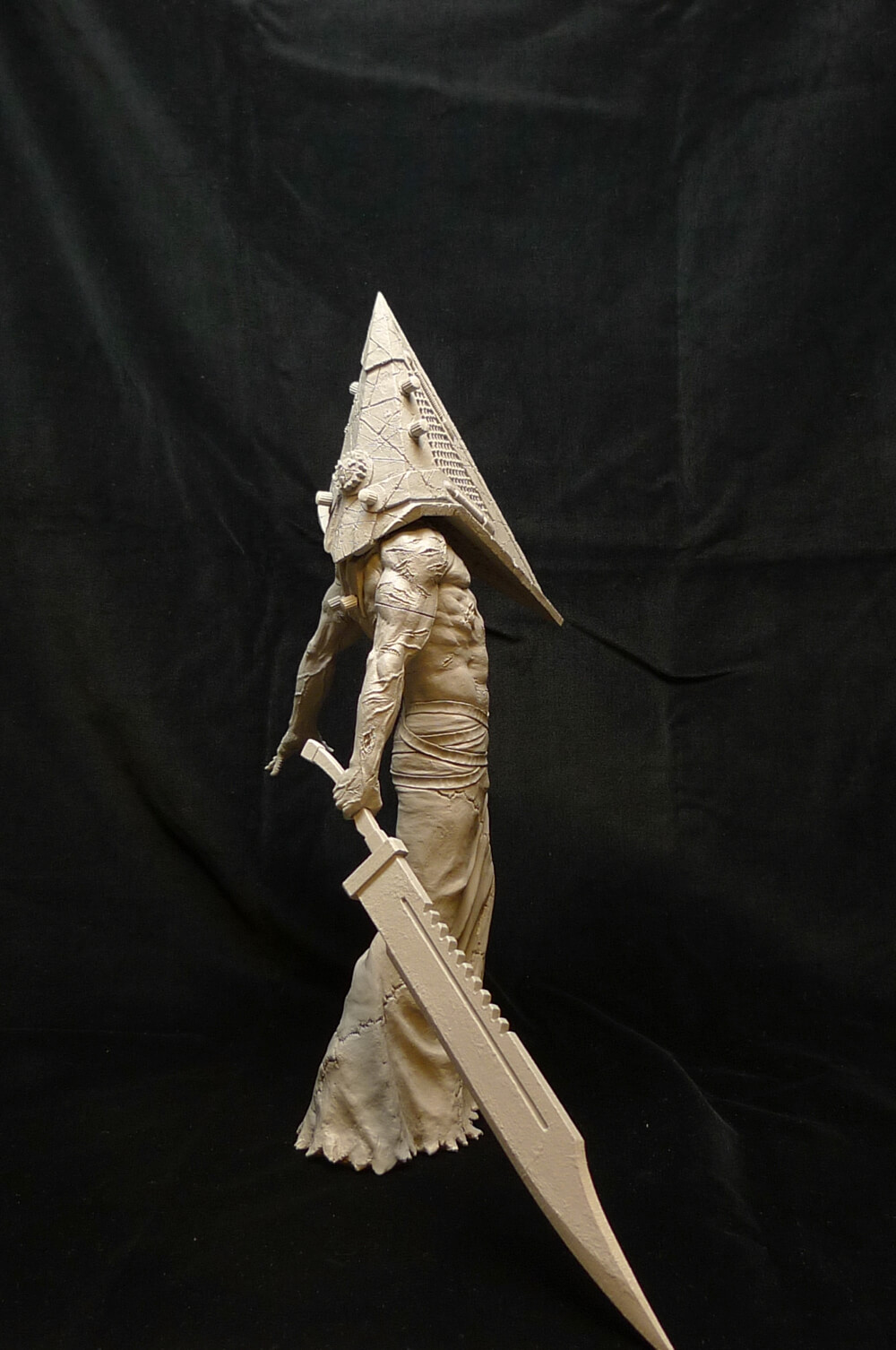 SILENT HILL HOMECOMING/Red Pyramid Thing